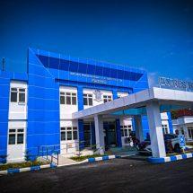 Pelayanan SIM Polres Blora, Tempati Gedung Baru