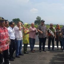 DPRD Jateng Minta Proyek Pembangunan Bandara Ngloram Cepat Selesai