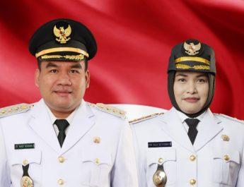 Tinggal Hitungan Jam, Arief Rohman-Tri Yuli Setyowati Segera Pimpin Blora