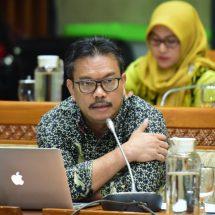 Edy Wuryanto Beri Ucapan Selamat untuk Bupati dan Wabup Blora Terlantik