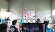 SMKN 1 Kunduran, Pilih Ketua OSIS Melalui E-Pilketos