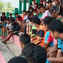 Putut Wijanarko Fokus Seleksi Pemain yang Diinginkan Timnas U-16 dan U-19 dan Kualifikasi Porprov Jateng