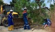 Cepu Field Selesai Lakukan Perbaikan Pipa di Blora
