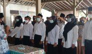 14 Perangkat Desa Dari 4 Desa di Kecamatan Jepon Dilantik, Sekdin PMD Ingatkan Sumpah Janji Jabatan