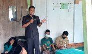 DPRD Blora Jadi Motivator di Makesta IPNU-IPPNU PAC Jati