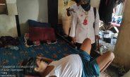 Setelah Viral di Medsos, Endang Warga Miskin Penderita Lever Asal Randublatung Akhirnya Mendapat Perawatan Medis