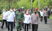Panglima TNI : Pengetatan PPKM Mikro dan Disiplin Prokes Jurus Ampuh untuk Atasi Covid-19