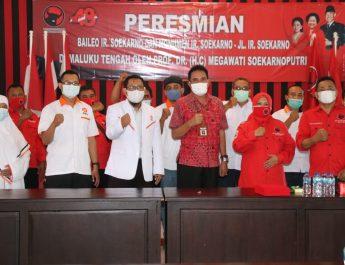 Belajar Politik, PKS Datangi Kandang Banteng