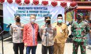 Polda Jateng Sediakan 32 Ribu Dosis Untuk 32 Titik