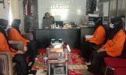 Motivasi Mahasiswa PPL IAIN Surakarta, Sugiyarto : Menjadi Pengacara Harus Percaya Diri